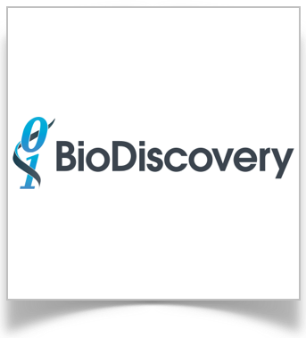 Biodiscovery Nexus Software